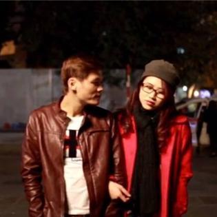 Phim ngắn về Noel của 9x Việt thu hút cộng đồng mạng