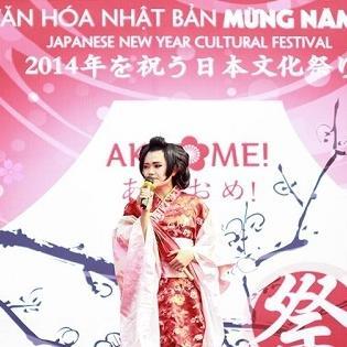 Siêu Lễ Hội Văn Hóa Ake Ome trở lại Hà Nội