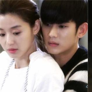 Những cặp đôi  đẹp như mơ   của màn ảnh Hàn 2014