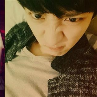 Taeyeon bất ngờ khoe bụng cực dễ thương, Chanyeol làm mặt xấu tặng fan