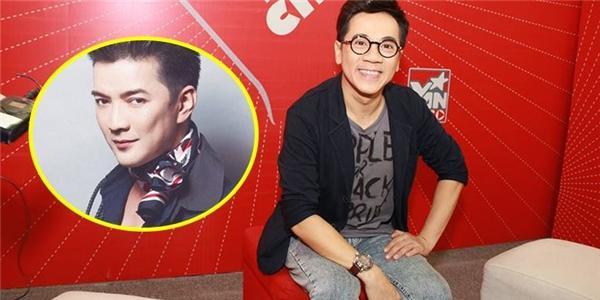 """Thành Lộc tiết lộ Mr. Đàm """"bí mật"""" gửi hoa trong 2 tháng"""