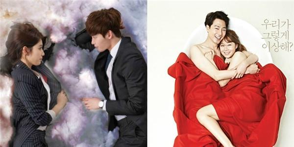 Top 10 bộ phim  làm mưa làm gió  của màn ảnh Hàn năm 2014