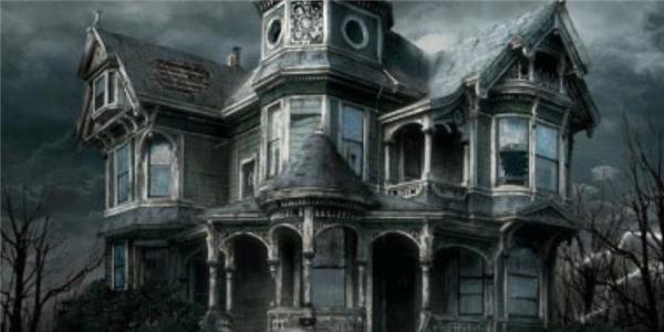 Những biệt thự bị ma ám thách thức du khách đến... nhìn hồn ma