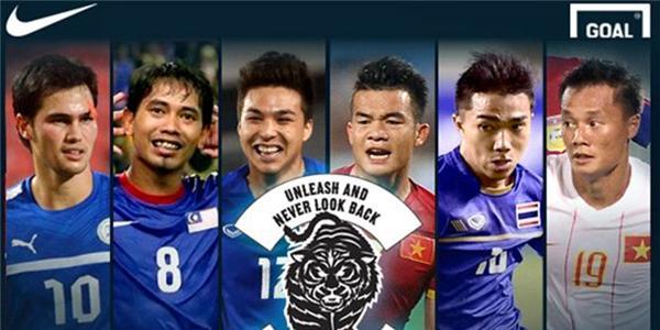 Cầu thủ hay nhất AFF Cup: Thành Lương, Hoàng Thịnh có tên