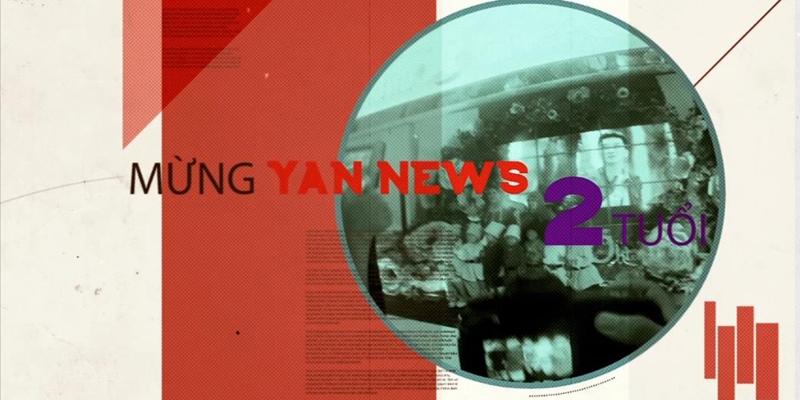 Điều gì đang chờ đón bạn ở tiệc sinh nhật 2 năm YAN News?