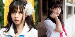 'Ngọc nữ' của Nhật Bản bị tố 'làm chuyện người lớn' ở tuổi 15