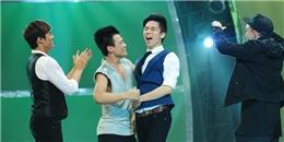 Hot boy Sơn Lâm trở thành Quán quân 'So You Think You Can Dance'