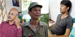Xót xa những nghệ sĩ Việt khốn đốn vì bạo bệnh