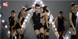 Bảo Thy tung bản clip vũ đạo cho hit khủng