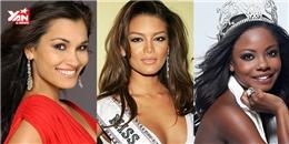 Những Hoa hậu Hoàn vũ sở hữu nhan sắc gây tranh cãi