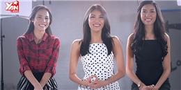 Hoa khôi Lan Khuê: 'Muốn các cô gái đã phẫu thuật thẩm mỹ đều được thi Hoa hậu'