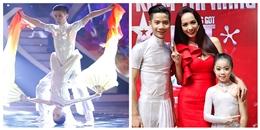 Bất ngờ trước sự thay đổi của Quán quân VN's Got Talent 2012