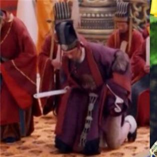 Bôi bác lịch sử,  Võ Tắc Thiên  lại bị  ném đá  dữ dội