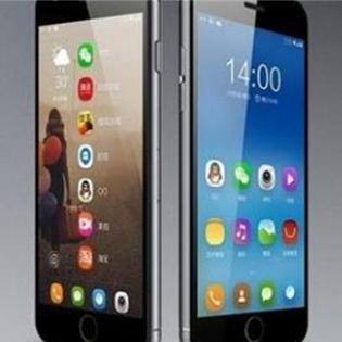"""Những mẫu điện thoại thông minh """"ăn theo"""" iPhone 6"""