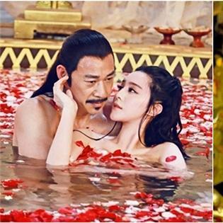 Những chiêu trò nhàm chán trong phim cổ trang Hoa ngữ