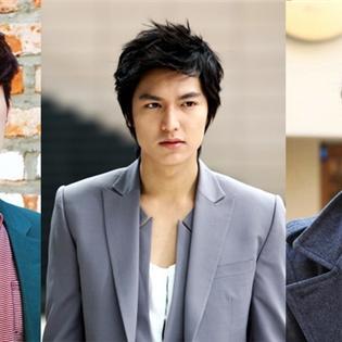 Các bước sấy tóc đơn giản để có tóc đẹp như sao Hàn