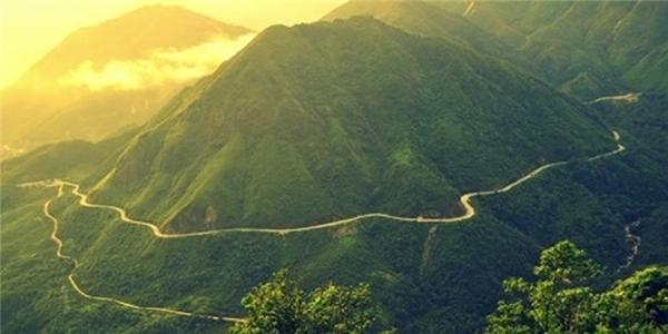 5 điểm đến hoang sơ và quyến rũ nhất Việt Nam
