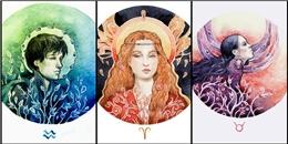 4 cung hoàng đạo sẽ phát tài trong năm 2015