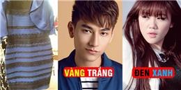 Isaac, Văn Mai Hương, Bích Phương.... tranh cãi quyết liệt về chiếc váy kì quái