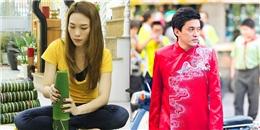 [Tết 2015] Mỹ Tâm – Lam Trường và hội sao Việt thích Tết truyền thống