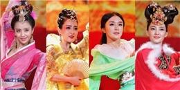 Bị chê quá xấu, 'Tân Tứ đại mỹ nhân' Trung Hoa bị xóa sổ