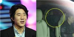Ra tù sớm, con trai Thành Long được cảnh sát 'hộ tống'