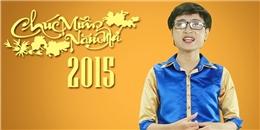 [Tết 2015] Bật mí món quà trị giá 'ngàn vàng' từ Thái Duy