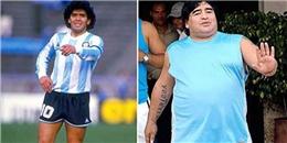 Maradona: Từ cúp vàng, ma túy đến cái chết cận kề