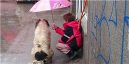 Những hành động của trẻ em khiến người lớn phải suy ngẫm