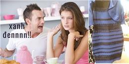 16 cặp đôi chia tay vì tranh cãi về 'chiếc đầm ma quái'