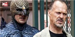 Oscar 2015 Phần 3: Birdman - Hào quang xưa cũ trở lại với ngôi sao 'Người dơi'