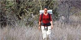 Cô gái Việt thám hiểm sông Amazon