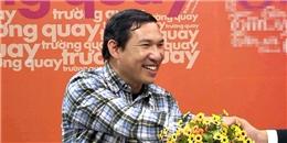 Nghệ sĩ hài Quang Thắng và những bước đi chậm rãi, vững vàng