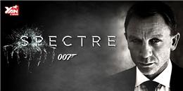 Hé lộ chuyến phiêu lưu thứ 24 của điệp viên 007