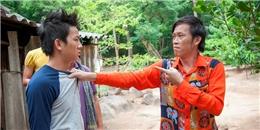 """[Tết 2015] Hoài Lâm: """"Là con nuôi của ba Linh là may mắn lớn của tôi!"""""""