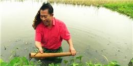 """Martin Yan """"phát hiện"""" 11 điều bất ngờ khi đặt chân đến đất Ninh Bình"""