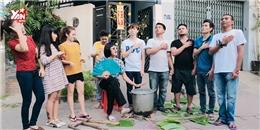 Hài hước với clip 'Tết trong gia đình người Việt'