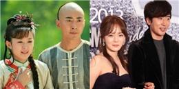 'Sam Sam' Triệu Lệ Dĩnh tán tỉnh rồi ruồng rẫy chồng Chae Rim