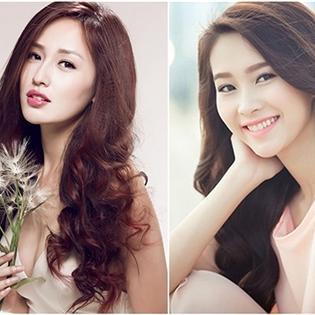 Top 5 Hoa hậu Việt Nam đẹp nhất lịch sử
