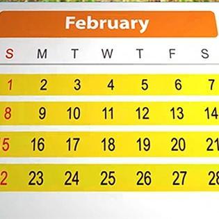 Đi tìm người đàn ông bí ẩn khiến tháng 2 chỉ có 28 ngày