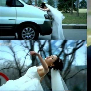 Săm soi những cảnh tai nạn  điêu không tưởng  trong phim