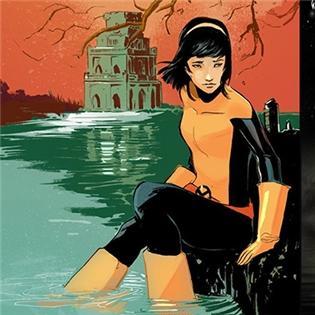 Bất ngờ với loạt siêu anh hùng Marvel có gốc gác Việt Nam