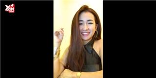 DJ Trang Moon cover hit  Yêu anh  thu hút dân mạng