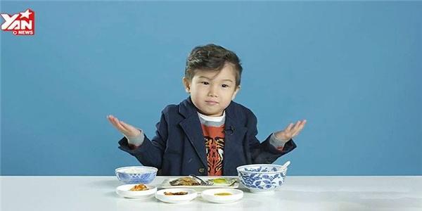 Trẻ em Mỹ nói gì về bữa sáng của Việt Nam