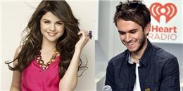 """""""Bạn trai tin đồn"""" khen Selena Gomez giỏi 'tuyệt vời hết chỗ chê'"""