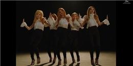 Red Velvet khiến fan phấn khích với MV mới đầy ma mị
