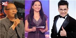 Những MC  huyền thoại  nổi tiếng hơn sao Việt trên sóng truyền hình