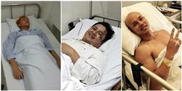 Các sao Việt  khốn đốn  với tin đồn qua đời
