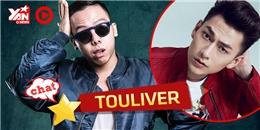 Touliver sẽ  kết đôi  cùng Isaac sau The Remix
