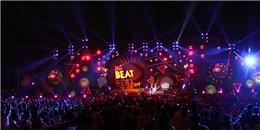 BeatFest 2014 – Siêu lễ hội với những con số khủng